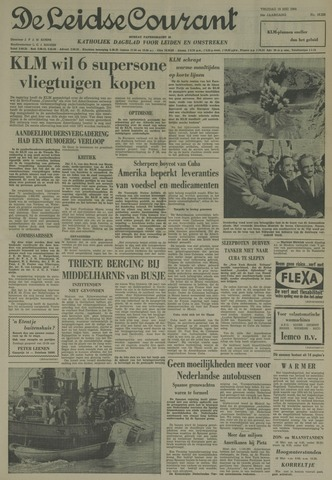 Leidse Courant 1964-05-15