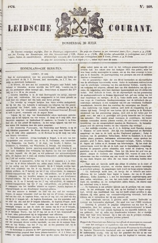 Leydse Courant 1876-07-20
