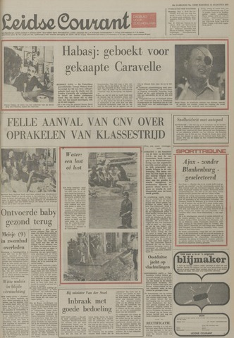 Leidse Courant 1973-08-13