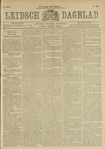 Leidsch Dagblad 1904-03-22