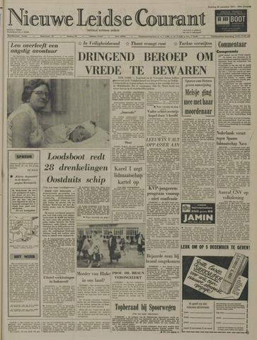 Nieuwe Leidsche Courant 1967-11-25
