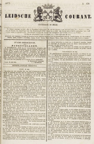 Leydse Courant 1873-07-26