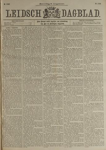 Leidsch Dagblad 1896-08-08