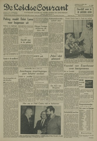 Leidse Courant 1959-04-21