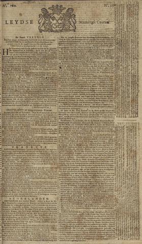 Leydse Courant 1760-03-03
