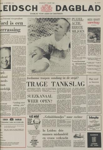 Leidsch Dagblad 1973-10-13