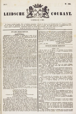 Leydse Courant 1877-05-02