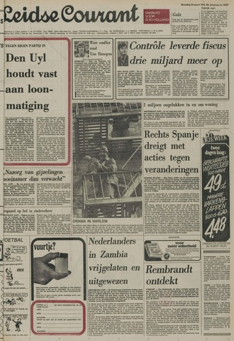 Leidse Courant 1976-03-29