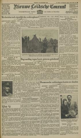 Nieuwe Leidsche Courant 1946-11-22