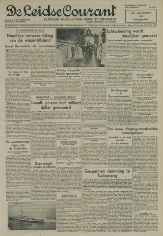 Leidse Courant 1948-06-03