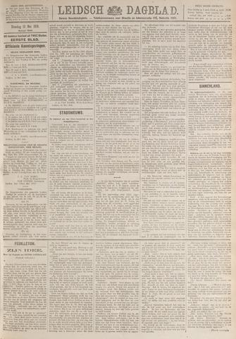 Leidsch Dagblad 1919-05-13