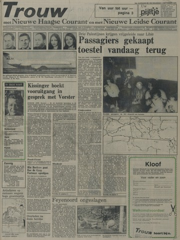 Nieuwe Leidsche Courant 1976-09-06
