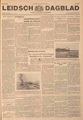 Leidsch Dagblad 1947-03-15