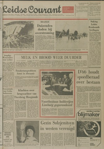 Leidse Courant 1974-03-29
