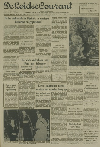 Leidse Courant 1963-09-18