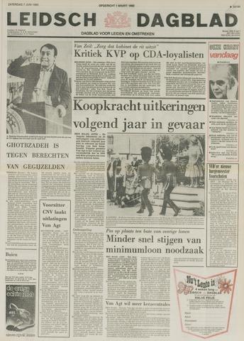 Leidsch Dagblad 1980-06-07