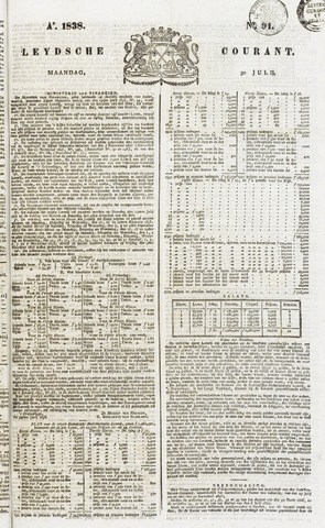 Leydse Courant 1838-07-30