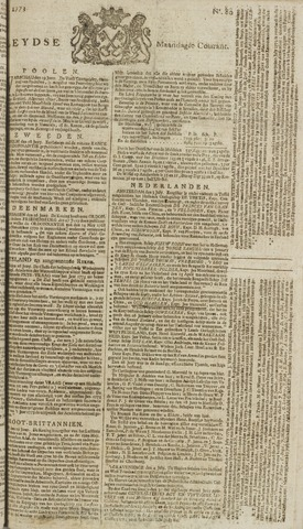 Leydse Courant 1773-07-05