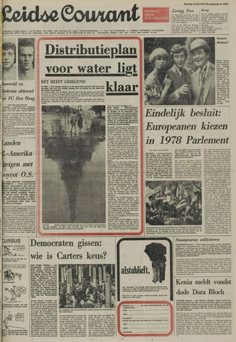 Leidse Courant 1976-07-13