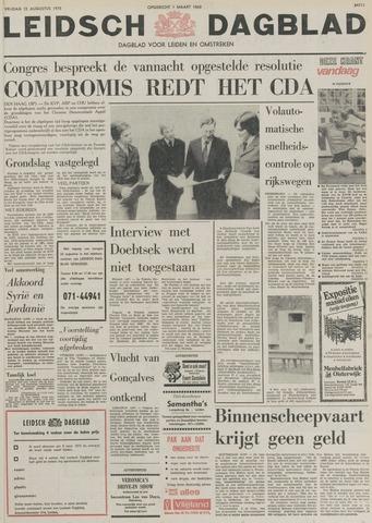 Leidsch Dagblad 1975-08-22