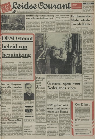 Leidse Courant 1984-01-31