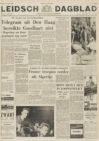 Leidsch Dagblad 1963-05-03