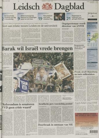 Leidsch Dagblad 1999-05-18