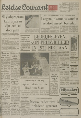 Leidse Courant 1973-05-24