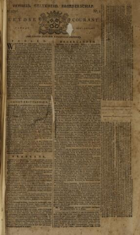 Leydse Courant 1796