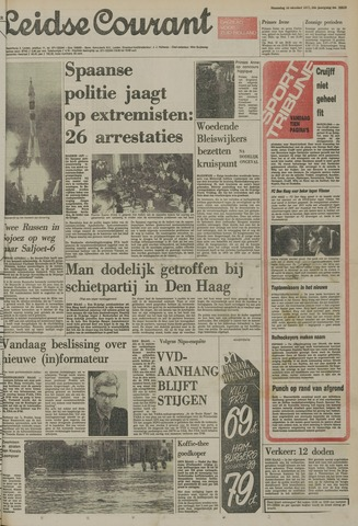 Leidse Courant 1977-10-10