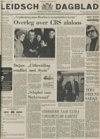 Leidsch Dagblad 1973-01-13