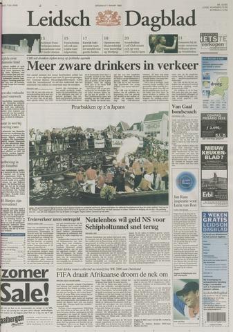 Leidsch Dagblad 2000-07-07