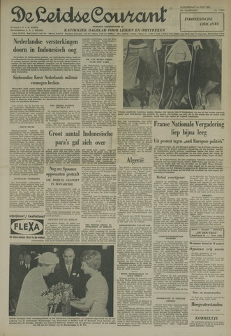 Leidse Courant 1962-06-14