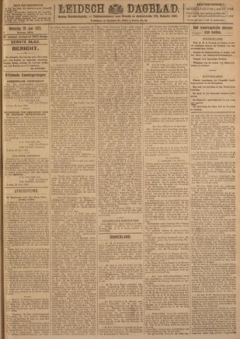 Leidsch Dagblad 1923-06-20