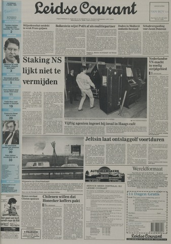 Leidse Courant 1992-04-04