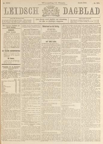 Leidsch Dagblad 1915-03-31