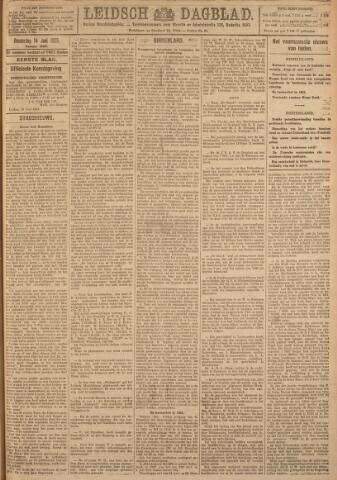 Leidsch Dagblad 1923-06-14