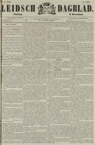 Leidsch Dagblad 1870-11-08