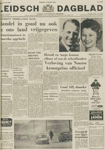 Leidsch Dagblad 1968-03-19
