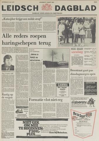 Leidsch Dagblad 1977-07-02