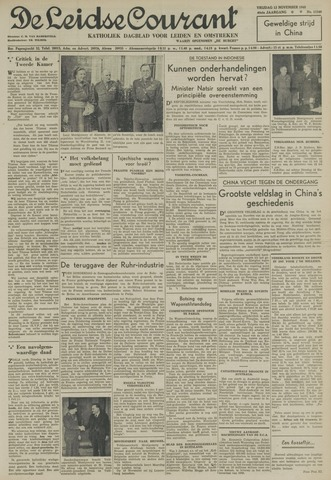 Leidse Courant 1948-11-12