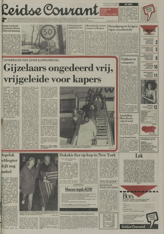 Leidse Courant 1988-04-20