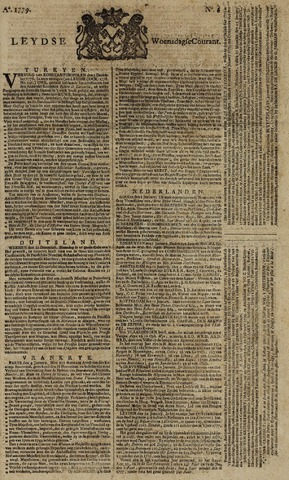 Leydse Courant 1779-01-13