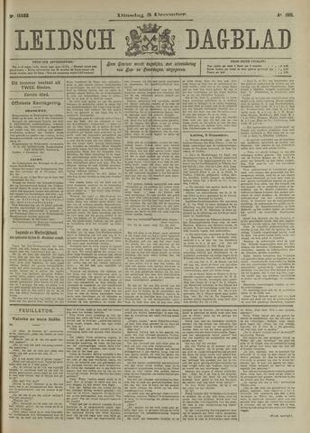 Leidsch Dagblad 1911-12-05