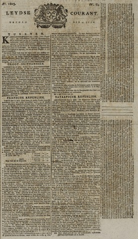 Leydse Courant 1803-07-15