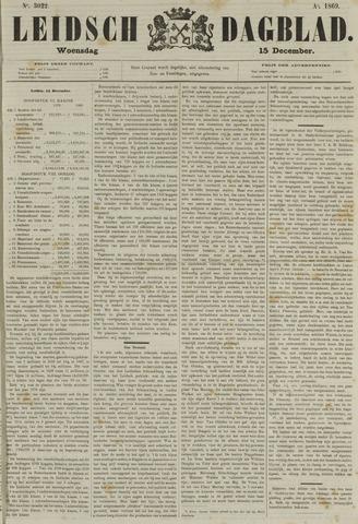 Leidsch Dagblad 1869-12-15