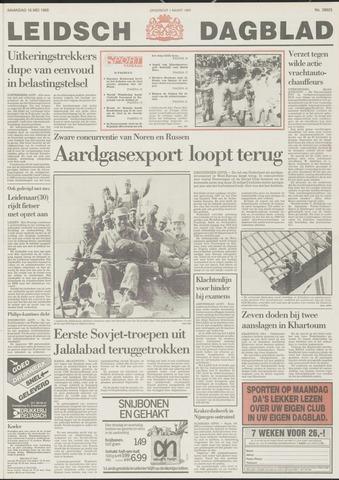 Leidsch Dagblad 1988-05-16
