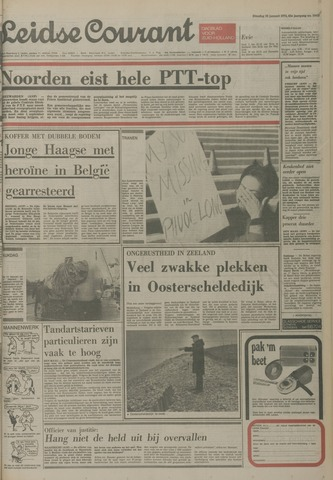 Leidse Courant 1975-01-28