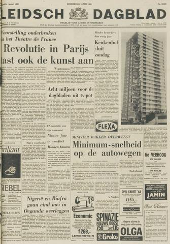 Leidsch Dagblad 1968-05-16