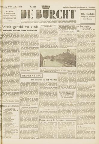 De Burcht 1945-11-27